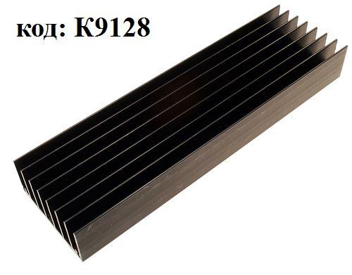 Радиатор -HS117-150