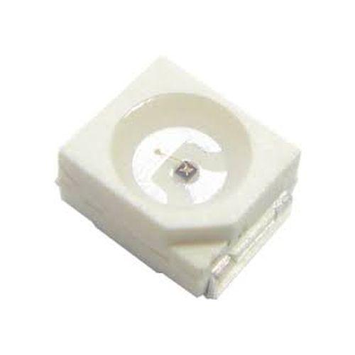 Светодиод-SMD 3528, красный, 120 гр., 300 мкд (3528R1C-KHA-C)