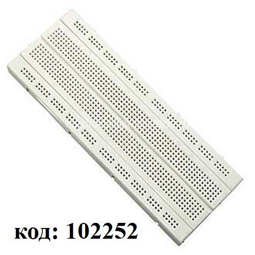 Макетная плата WB-102