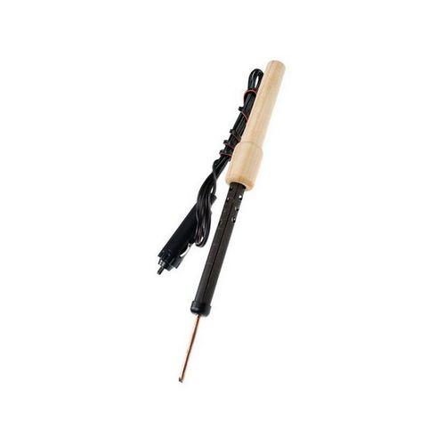 Паяльник - 25 Вт, 220 В (ЭПЦН 25/220) дерев.ручка