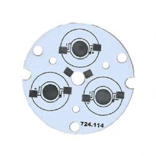"D44-3E MONO /x3 emitter MONO ""круг"" d=44mm"