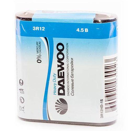 Элемент питания Daewoo 3R12