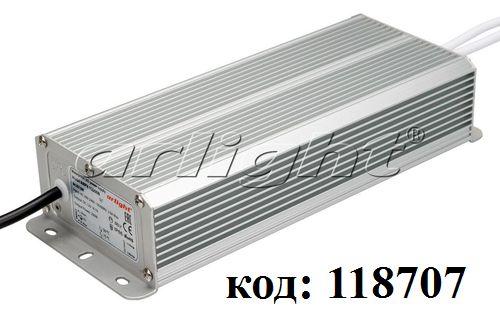 AC/DC ~220V->12V- 16,7A в корпусе IP-67 (ARPV-12200B)