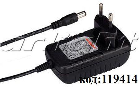 AC/DC ~220V->12V-  2,00A адаптер (ARDV-24-12A)