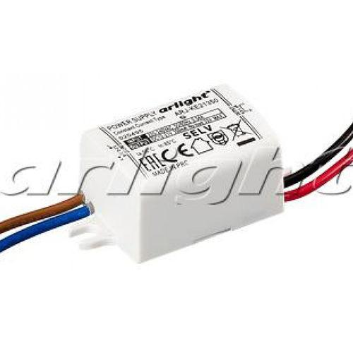Источник питания 220-240VAC -> 350мА/  7,3Вт (ARJ-KE21350) пласт. IP20