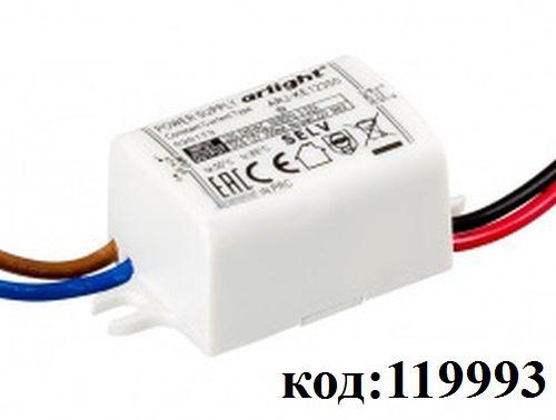 Источник тока  350мА/  4Вт (Драйвер ARJ-KE12350)