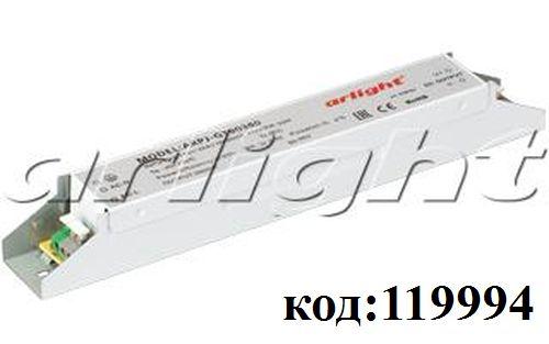 Источник тока  350мА/ 32Вт (Драйвер ARJ-GT90350)
