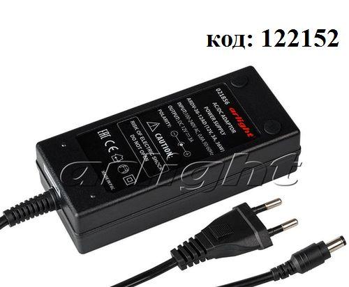 AC/DC ~220V->12V-  3,0A адаптер блок (ARDV-36-12AD)