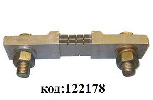 75ШСММ3(шунт) 500А