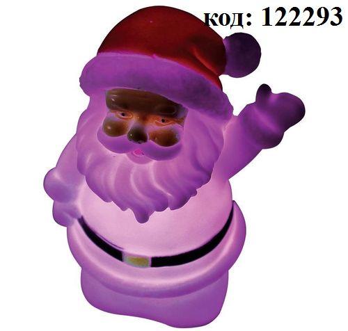 """Светильник LED EL104 """"Дед Мороз"""" RGB"""
