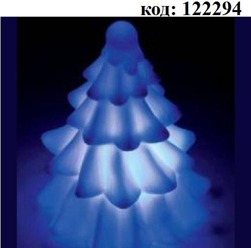 "Светильник LED EL105 ""Ёлка"" RGB"