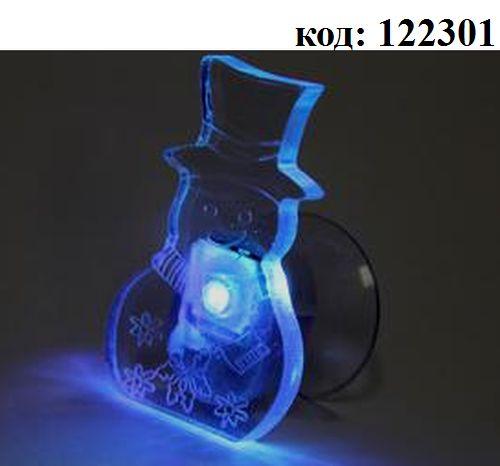 Светильник LED SL102 Снеговик