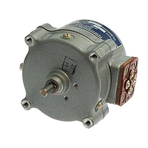 Двигатель: РД-09 (127В 185 об./мин.) ред.1/6.25