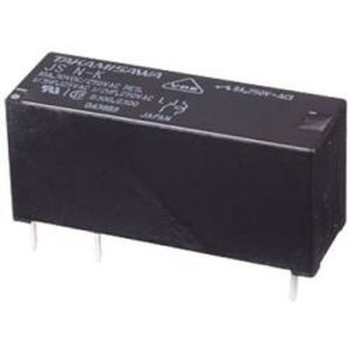 Реле-1C,   5VDC, 10A (JS-5N-K)