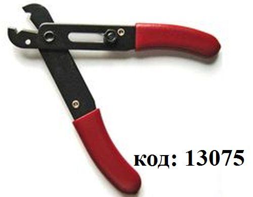 Уст-во для зачистки и обрезки пров.с винтом (HT-108)