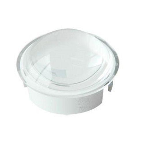 Линза для мощн светодиода 10-30 Вт  60гр 53мм (ARL-01ED-Al60L-M2)