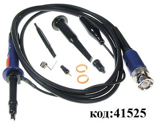 HP-9100 делитель 1:10 100 МГц