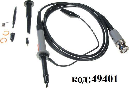 HP-9150 делитель 1:10 150 МГц