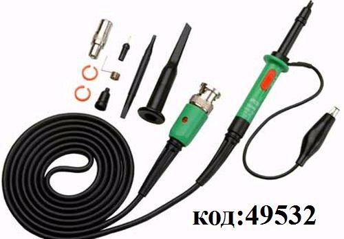 HP-9250 делитель 1:10 250 МГц