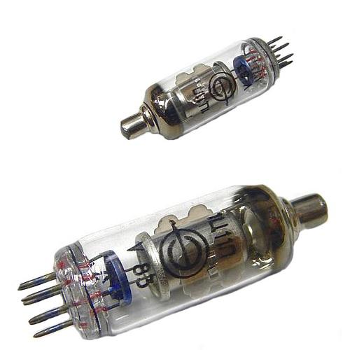 Лампа: 1Ц11П