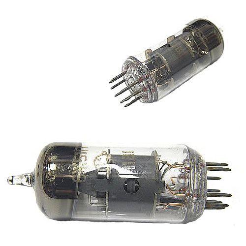 Лампа: 6Ж51П