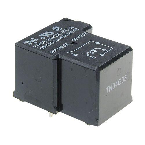 Реле-1A,  24VDC, 30А (TR90-24VDC-SC-A)