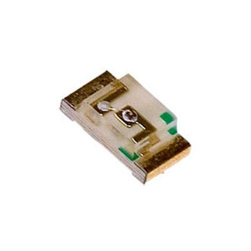 Светодиод-SMD 1206, зеленый, 120 гр., 15 мкд (KP-3216SGC)