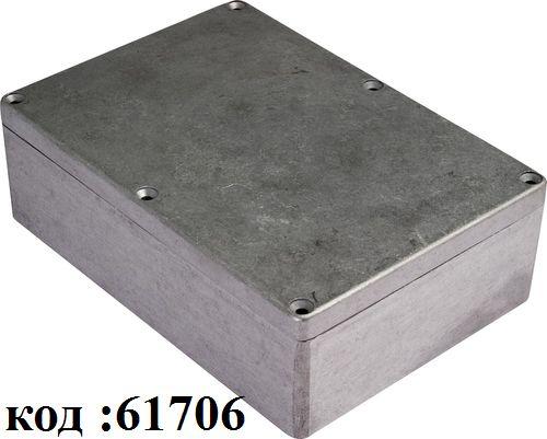 Корпус для РЭА 171х121х55 (G120)