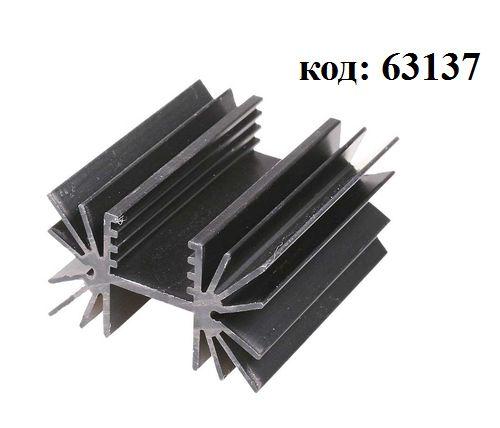 Радиатор -HS211-50