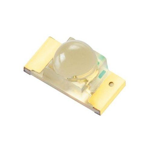 Светодиод-SMD 1206, зеленый, 50 гр., 350 мкд (KPTD-3216MGC)