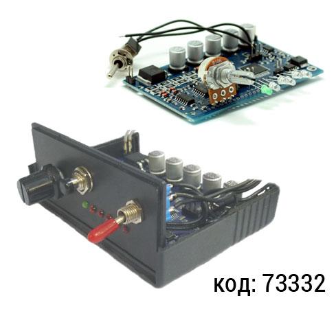 Конструктор BM8042 -Импульсный микропроцессорный металлоискатель КОЩЕЙ-5И