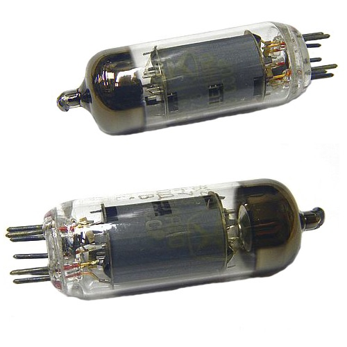 Лампа: 6К4П