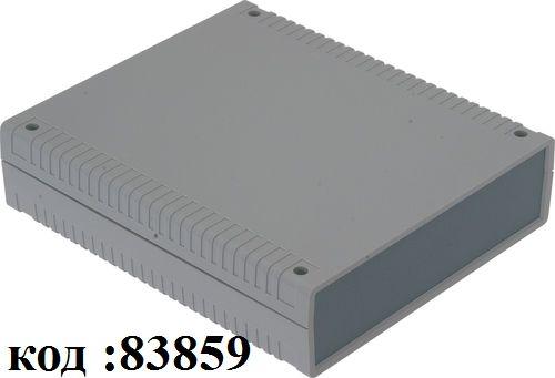 Корпус для РЭА 156х180х44 (G764)