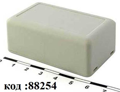 Корпус для РЭА  60х35х25 (20-32)