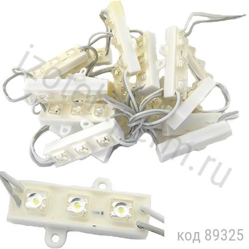 Модуль 20NEO-F12S4815W3 белый