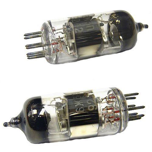 Лампа: 6Ж3П 92г.