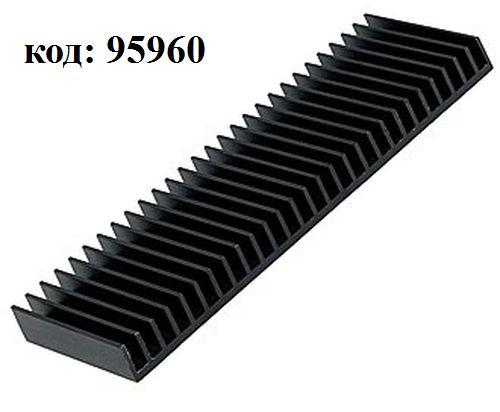 Радиатор -HS172-50