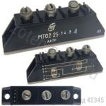 Силовой модуль МТО2-25-14 -3А