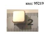 Неодимовый магнит-кубик К-07-N