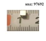 Неодимовый магнит-кубик К-03-N
